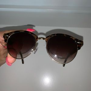 Francesca's sunglasses